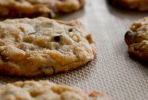 Dessert Recipes (no refined sugar) / by Heather Kroeber