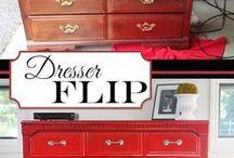 Furniture Flip