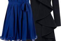 Fashion / 옷발