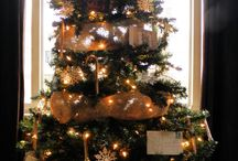 Christmas decor / by Phyllis Penner