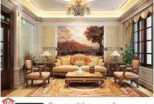 Thiết kế nội thất đẹp / Thiết Kế Nội Thất Nhà Đẹp | Nhà Xinh - NGÔI NHÀ XINH