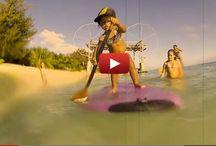 Ocean Love / Paddling inspiration