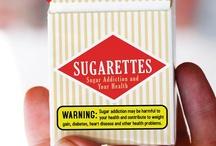 No-Sugar Challenge