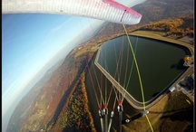 Paragliding / Paragliding is my whole world and this board is to share it with You.