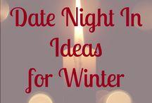 Date ideas hehe