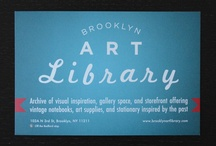 Art Libraries and Museums