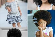 For the little ones / Style, education, recreation