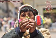 TOURISM IN CUSCO
