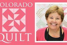 Missouri Quilt Companie