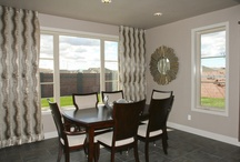 dining room / by Jacqueline Farias