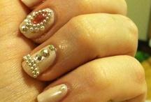 1920s nail polish