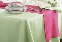 Kitchen & Dining - Kitchen & Table Linens