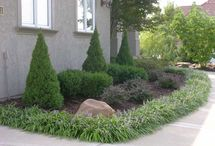 Landscaping ideas / by Renee Edwards-Smith