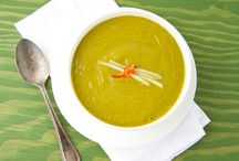 Recipes Healthy Soups and drinks