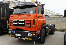 Legendary & Oldtime BARREIROS Trucks / Legendary,Oldtimer,Classic & extincted Trucks,of the Spanish Truck brand BARREIROS.