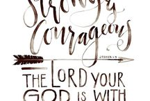 Favorite Christian quotes