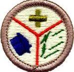 Emergency Preparedness Merit Badge / Emergency Preparedness