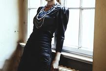 Kenton Magazine || A woman above || 2012
