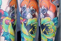 Xenija Wo Tattoo Works