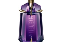 Obsessed Scents / by Yvette Bell