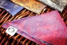 Lilly Dilly's Bespoke Pocket Squares