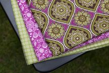 Diane Kappa Designs / a sampling of my patterns on product