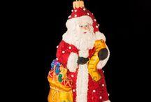 Новый год вместе с Hanco design! / Будь то Рождество, Пасха, Новый год или другой семейный праздник, люди во всем мире украшают свои дома.  Австрийская компания Hanco подготовила особый сюрприз для клиентов – новые украшения и креативные идеи.  С середины 90-х годов компания Hanco создает декор для праздников и значимых событий: рождественские шары из стекла, изысканные фигурки и настольные аксессуары в разной цветовой гамме.  http://calipso-vip.ru/trademark/hanco-design