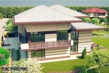 Виды материалов для строительства домов и коттеджей