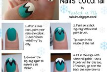 nails to do