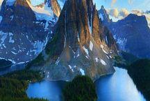 Argentina / Argentina travel