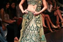 Indian dresses / by Monika Patel