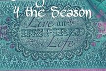 Inspired Living-Health / by Alecia Ferrell