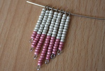 Perles : Bracelets