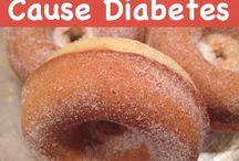 diabetes / by Dana Goodman