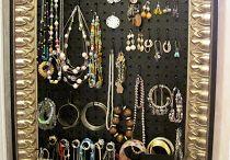 Organizando bijoux