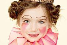 Angeli circus kid / Angel