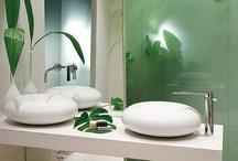 Home Decor - Green (Verde)