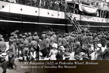 Teaching the history of ANZAC Day in the English Classroom