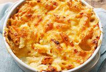 Cheesy  Mac ( Pasta & Cheese )