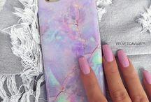 •Phone cases•