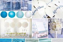 Wedding: Decor/Cake Ideas