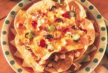 Recipes - Origin - Mexican