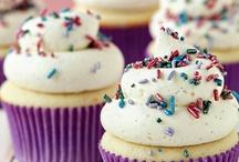 sweet treats / by Serena Efford