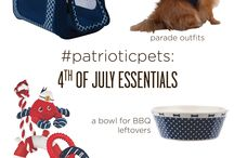 Pet Travel / Tips and pet accessories for a better petcation!