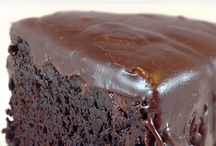 Brick Street Chocolate Cake for Conventional Oven - Scrumptious