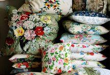 Linen garden