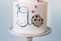 Cake deco ideas