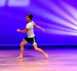 Cora dance