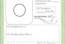 Grandparents Day / by Angela Owen