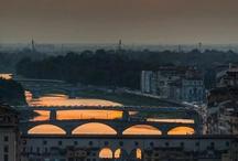 Firenze / Panorami, particolari e attimi a Firenze